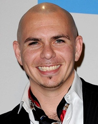 Pitbull Rapper Body Measurements Height Weight Shoe Size Vital