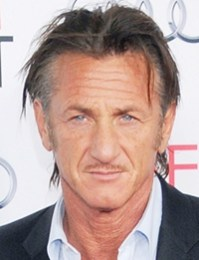 Sean Penn Body Measurements Height Weight Shoe Size Vital Statistics Bio
