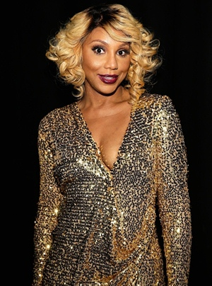 Tamar Braxton Body Measurements