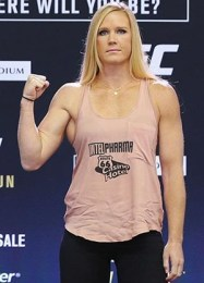 Holly Holm Body Measurements Height Weight Bra Size Abs Shoe Vital Statistics