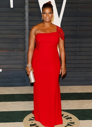 Queen Latifah Height Body Figure Shape