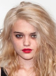 Body Measurements of Sky Ferreira with Bra Size Height Weight Age Vital Statistics