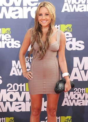 Amanda Bynes Body Measurements Bra Size