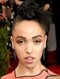 FKA twigs Body Measurements Bra Size Height Weight Shoe Vital Statistics