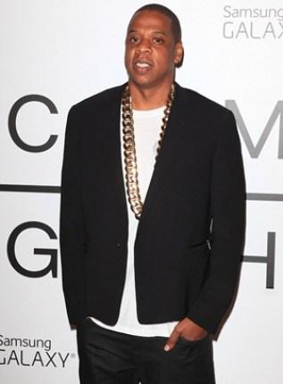 Jay Z Height Body Shape