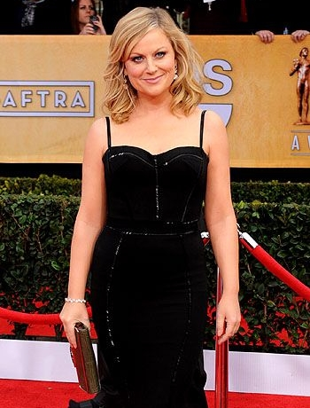 Amy Poehler Body Measurements