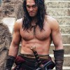 Jason Momoa Body Measurements Height Weight Shoe Biceps Size Vital Stats