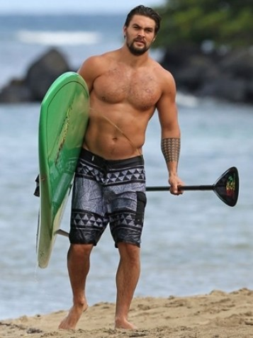 Jason Momoa Height Weight Body ShapeJason Momoa Height Weight Body Shape
