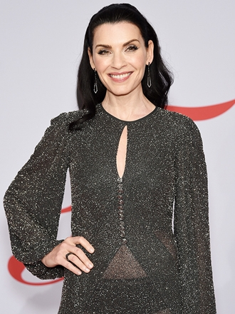 Julianna Margulies Body Measurements