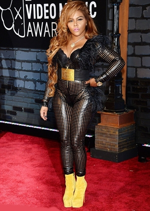 Lil Kim Height Body Figure Shape