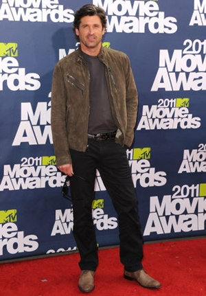 Patrick Dempsey Body Measurements Height Weight Shoe Size Vital