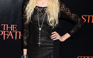 Taylor Momsen Body Measurements Bra Size Height Weight Vital Statistics Facts