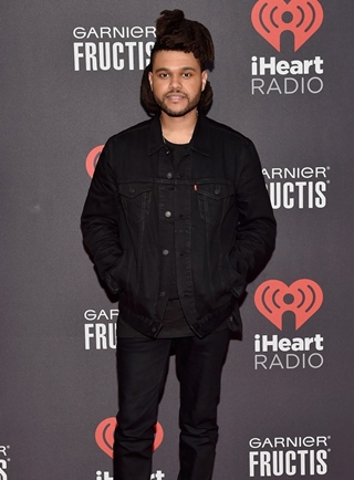 The Weeknd Height Weight Body Shape