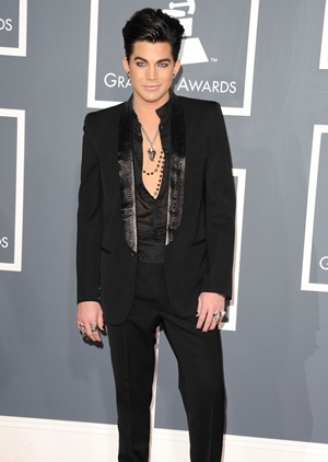Adam Lambert Body Measurements Height Weight