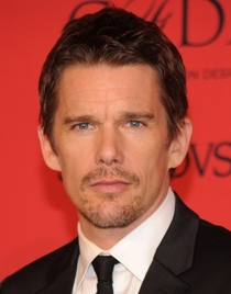 Ethan Hawke Body Measurements Height Weight Shoe Size ...