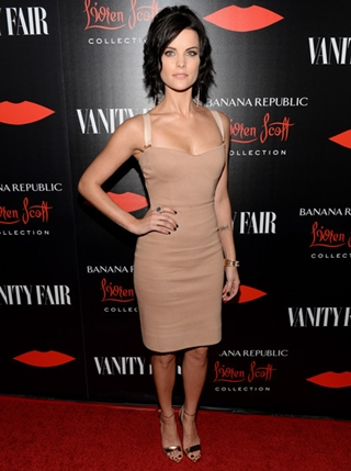 Jaimie Alexander Body Measurements Height Weight