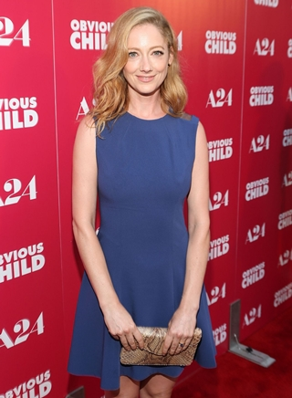 Judy Greer Body Measurements Height Weight