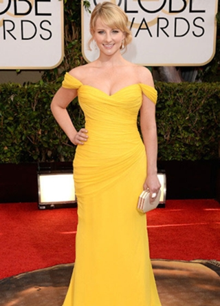 Melissa Rauch Body Measurements Height Weight
