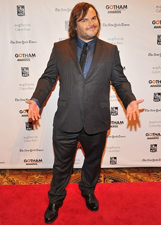 Jack Black Height Weight Body Shape