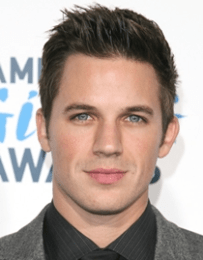 Matt Lanter Body Measurements Height Weight Shoe Size Vital Stats Bio