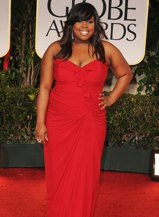 Amber Riley Body Measurements Height Weight