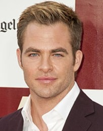 Chris Pine Body Measurements Height Weight Shoe Biceps Size Vital Stats Facts