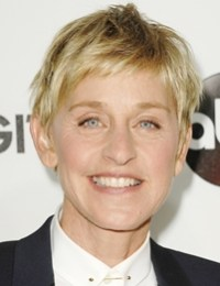 Ellen DeGeneres Body Measurements Height Weight Bra Size Vital Stats Bio