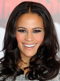 Paula patton hitch