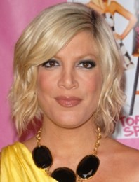Tori Spelling Body Measurements Bra Size Height Weight Vital Stats Facts