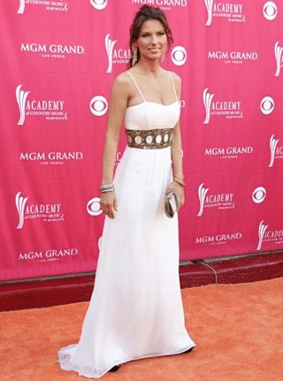 Shania Twain Height Weight Body Figure Shape