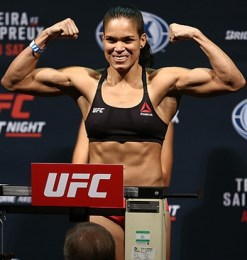 Amanda Nunes Body Measurements Height Weight Bra Size Vital Stats Facts