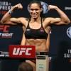 Amanda Nunes Body Measurements Height Weight Bra Size Vital Stats Facts