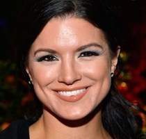Gina Carano Body Measurement Bra Size Height Weight Vital Stats Bio