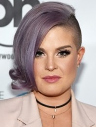 Kelly Osbourne Body Measurements Height Weight Bra Size Shape Vital Stats