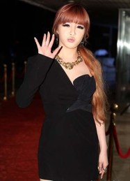 Park Bom Body Measurements Height Weight Bra Size Age Vital Stats Facts
