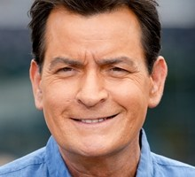 Charlie Sheen Body Measurements Height Weight Shoe Size Age Vital Stats