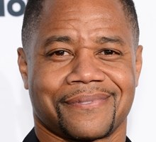 Cuba Gooding Jr. Body Measurements Height Weight Shoe Size Vital Stats