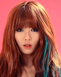 Kim Hyuna Body Measurements Height Weight Bra Size Age Vital Stats Facts