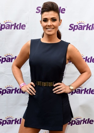 Kym Marsh Body Measurements Height Weight