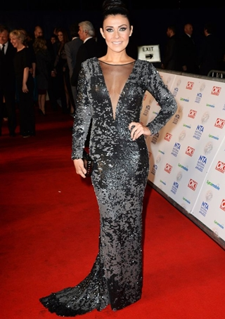 Kym Marsh Height Weight Body Figure Shape