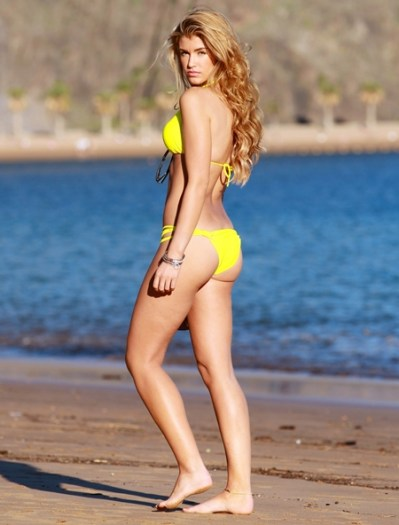 Amy Willerton Height Weight Body Shape