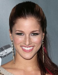 Cassadee Pope Height Weight Body Measurements Bra Size Age Stats