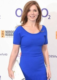Geri Halliwell Body Measurements Height Weight Bra Size Shoe Vital Stats