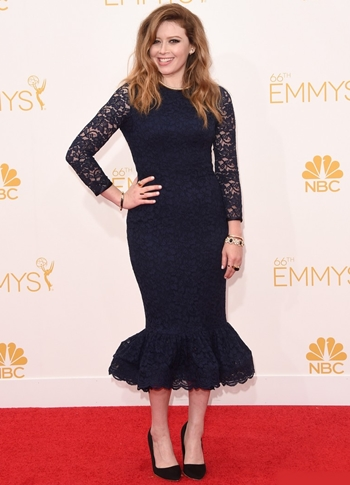 Natasha Lyonne Body Measurements Bra Size