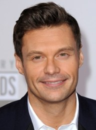 Ryan Seacrest Height Weight Body Measurements Shoe Stats Facts