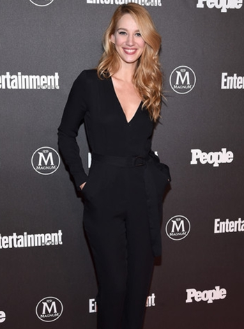 Yael Grobglas Height Weight Body Shape