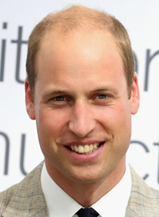 Prince William Height Weight Body Measurements Shoe Size Age Ethnicity