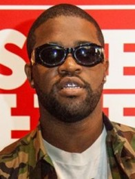 ASAP Ferg Height Weight Body Measurements Age Shoe Size Ethnicity