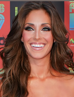Anahi Height Weight Body Measurements Age Bra Shoe Size ...