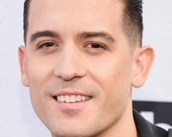 G-Eazy Body Measurements Height Weight Shoe Size Age Ethnicity